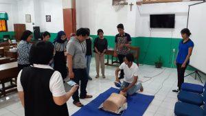 Pelatihan Mandatory Progdi Teknologi Laboratorium Medis